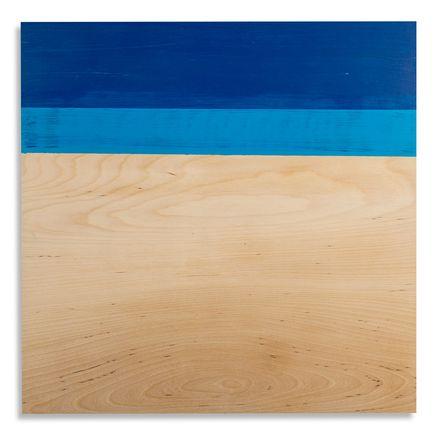 Daniel Isley Original Art - Transgression