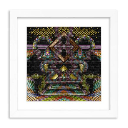 David Cooley Art Print - Tulpa - Blotter Edition