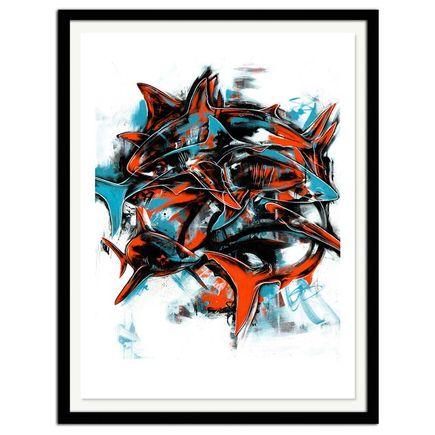 Dave Kinsey Art - Perserverance