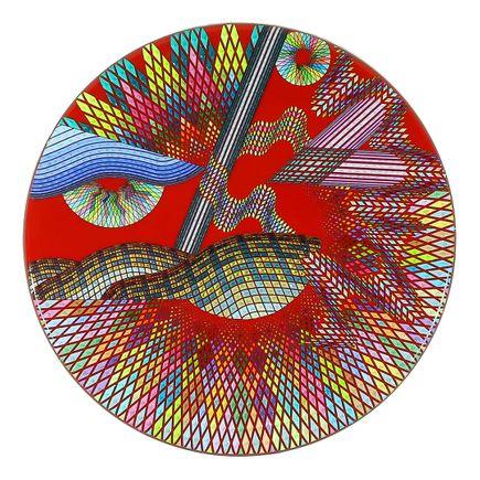 David Cooley Original Art - Lazy Eye - Original Artwork