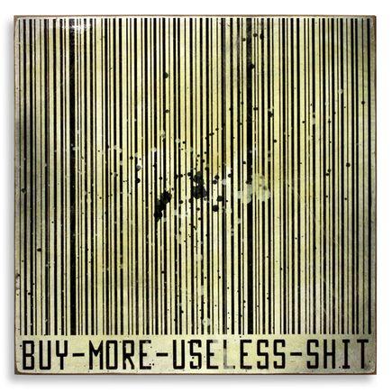 Denial Art - Buy More Useless Shit