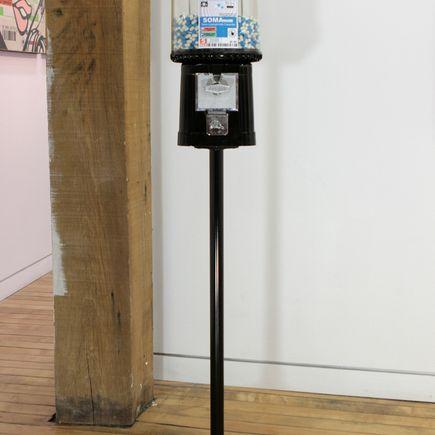 Denial Original Art - Soma Dispenser