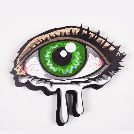 Denial Art - Eye Don't Care