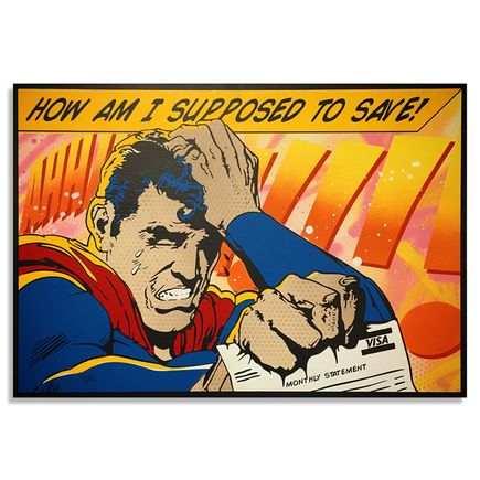 Denial Art - Super Saver 2