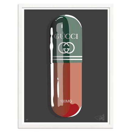 Denial Art Print - Gucci - Limited Edition Prints