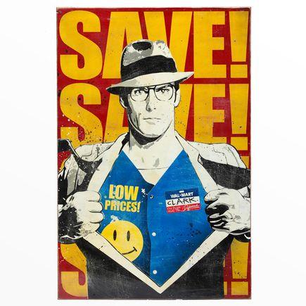 Denial Art - Super Saver 1