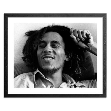 Dennis Morris Art Print - Bob Marley: One Love