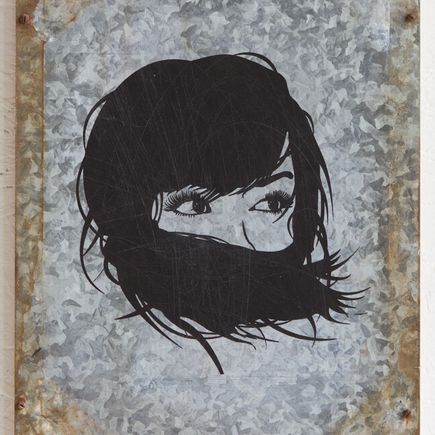 Dennis Jacobs Art - Sofia