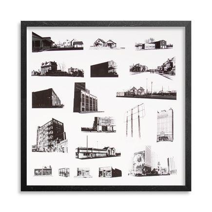 Shaun Roberts Original Art - Conversatin 4 - 01