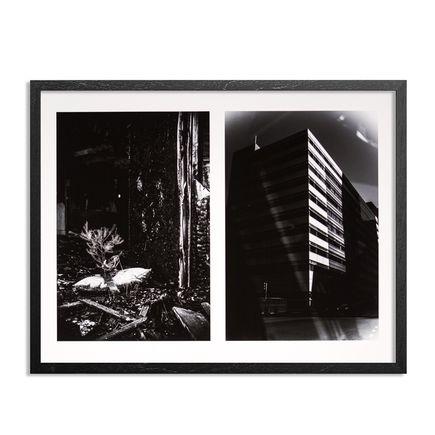 Shaun Roberts Original Art - Conversatin 4 - 02