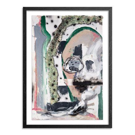 Brett Amory, Derek Weisberg, Lucien Shapiro, Shaun Roberts Original Art - Conversatin 4 - 04