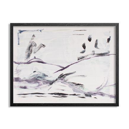 Brett Amory + Lucien Shapiro + Derek Weisberg Original Art - Conversatin 4 - 05