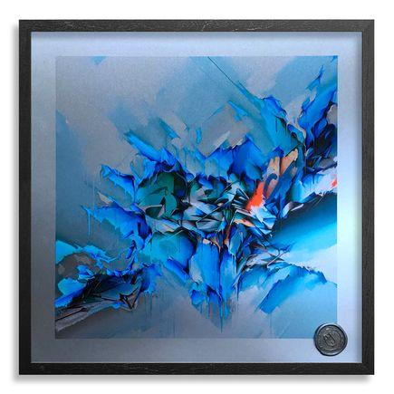 Does Art Print - Dreamlike - Aluminum Edition