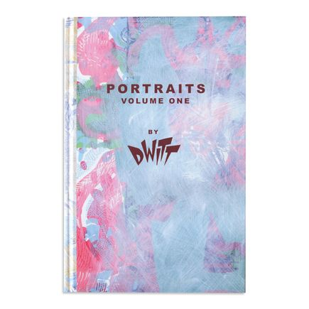 Dwitt Book - Portraits Volume One