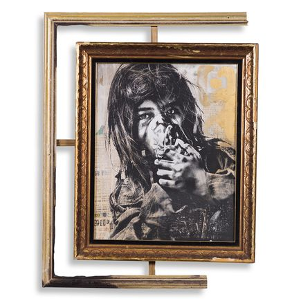 Eddie Colla Original Art - Next
