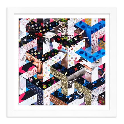 El Cappy Art Print - Luxury Tax II - Limited Edition Print