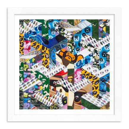 El Cappy Art Print - Going Ape - Limited Edition Print