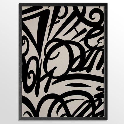 Eric Inkala Original Art - The Creeper Series 1 - Original Artwork