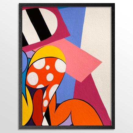 Eric Inkala Original Art - The Creeper Series 2 - Original Artwork