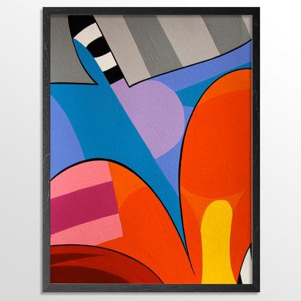 Eric Inkala Original Art - The Creeper Series 3 - Original Artwork
