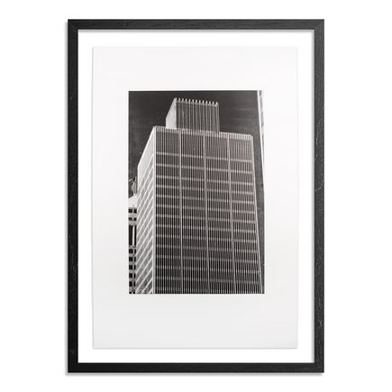 Esteban Chavez Art Print - One Woodward Avenue