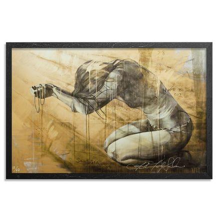 Faith47 Art Print - Multum In Parvo