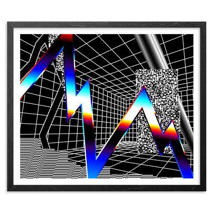 Felipe Pantone Art Print - Optichromie 27
