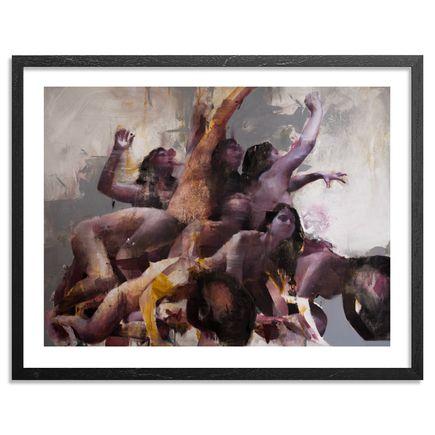 Francisco Bosoletti Art Print - Cimarron