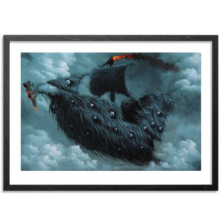 Fulvio Di Piazza Art Print - Ship