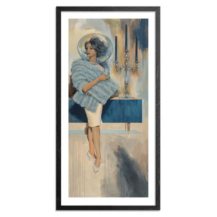 Glenn Barr Art Print - The Odyssey - Oversized Edition