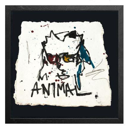 Gregory Siff Original Art - Original Artwork - Animal