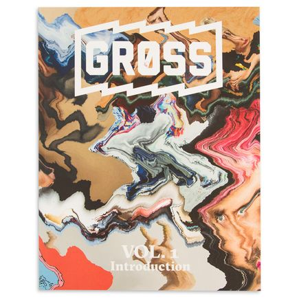 Gross Magazine Book - Vol. 1: Introduction