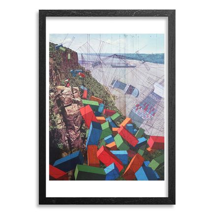 The Heliotrope Foundation Art Print - Mary Iverson - Overlook