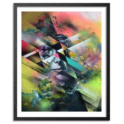 Hueman Art Print - Prey