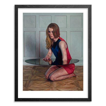 Ian Cumberland Art Print - Black Hole - 14 x 18 Inch Edition