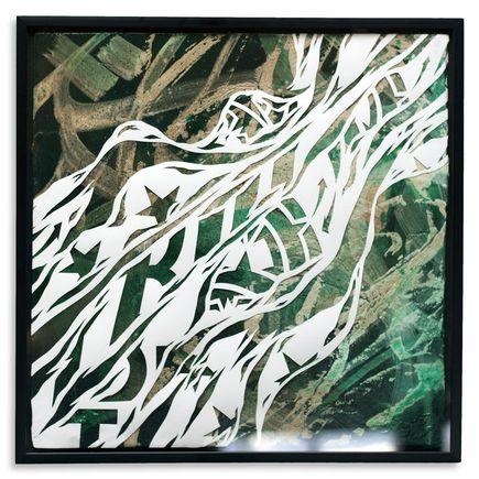 Ian Kuali'i Original Art - Extempore 3 - Original Artwork