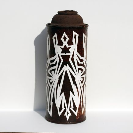 Ian Kuali'i Original Art - Afterlife Can 01