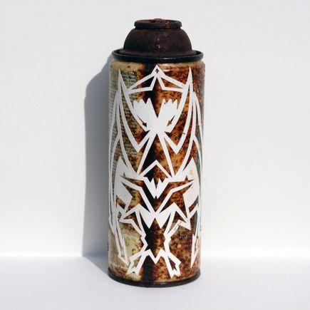 Ian Kuali'i Original Art - Afterlife Can 07