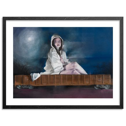 Jarus Art Print - Gondola - Limited Edition Prints