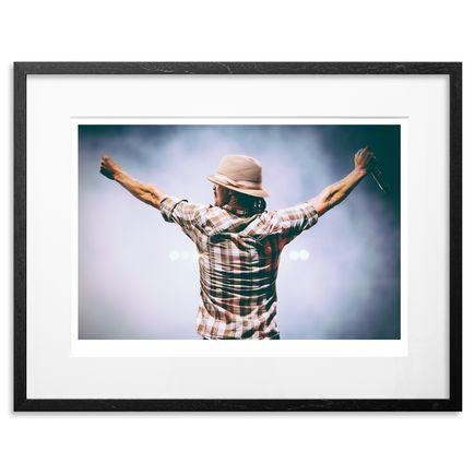 Jeremy Deputat Art Print - American Badass - 24 x 18 - Number 15-21