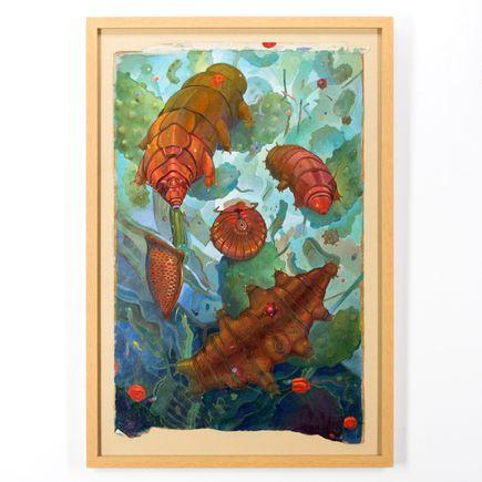 Jesus Benitez Original Art - Tardigrades