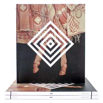Joao Ruas Book - Verso