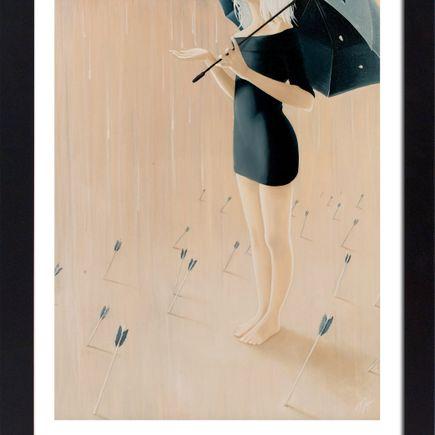 Joey Remmers Art - Downpour