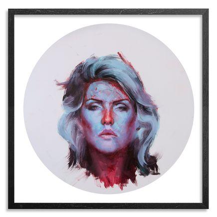 John Wentz Art Print - Blondie