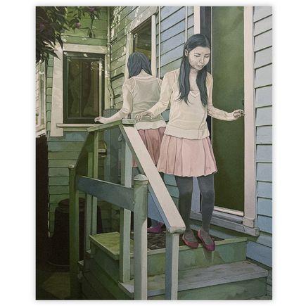 Jolene Lai Original Art - Mitosis