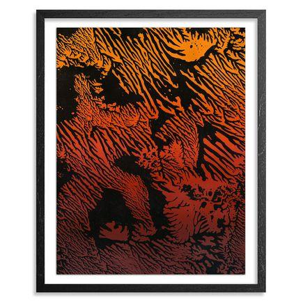 Jonny Alexander Original Art - Erosion