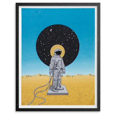 Jonny Alexander Art Print - Outdoor Innerspace