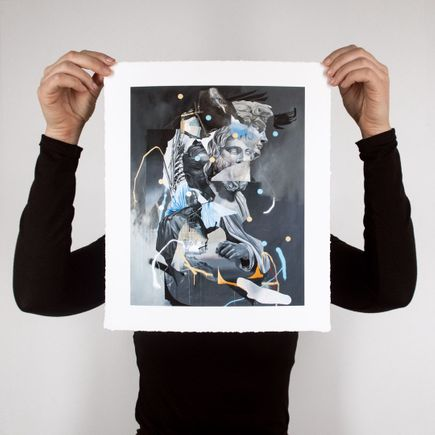 Joram Roukes Art Print - Renaissance Party - Standard Edition