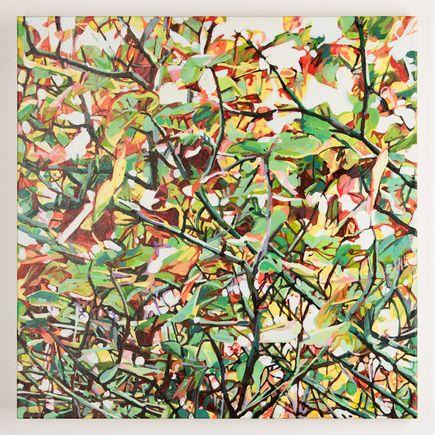 Jose Felix Perez Original Art - Complicated Circumstances