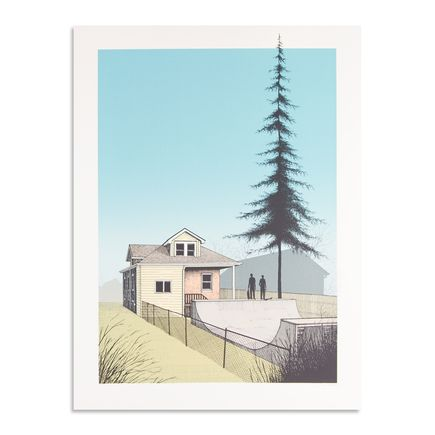 Justin Santora Art - Spring Is Here
